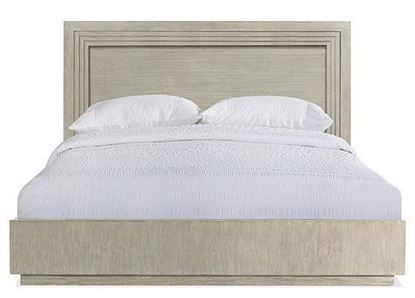 Cascade Queen Panel Upholstered Storage Bed (73470-73471-73472) by Riverside furniture