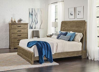 Milton Park Bedroom Collection by Riverside furniture