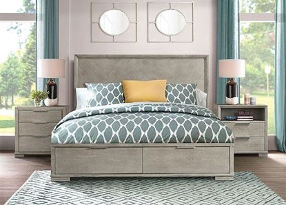 Remington Bedroom Collection by Riverside furniture