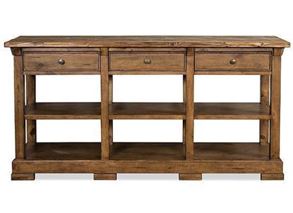 Picture of Hawthorne Buffet Server - 23656