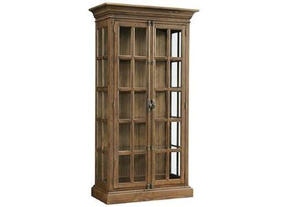 Picture of Hawthorne Display Cabinet - 23655