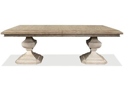 Picture of Elizabeth Rectangular Dining Table (71651-71950)