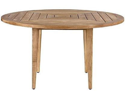 Chesapeake Round Dining Table - U012650A from Universal furniture