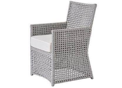 SandPoint Wicker Dining Chair - U012623 from Universal furniture