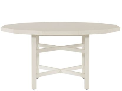 Grenada Round Dining Table - U033A656 from Universal furniture