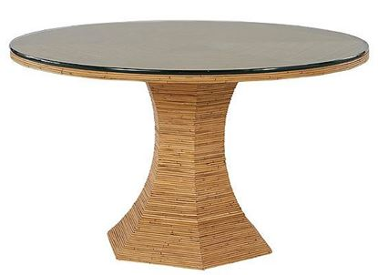 Nantucket Round Dining Table (U033E654) by Universal Furniture
